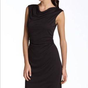 David Meister perfect black dress size 6